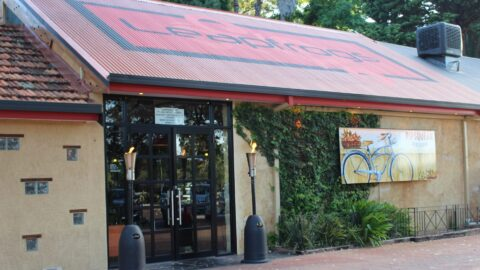 Leapfrogs Cafe Wanneroo