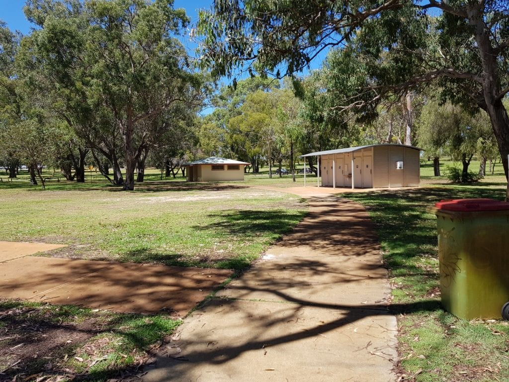 Perry Lakes Reserve, Floreat