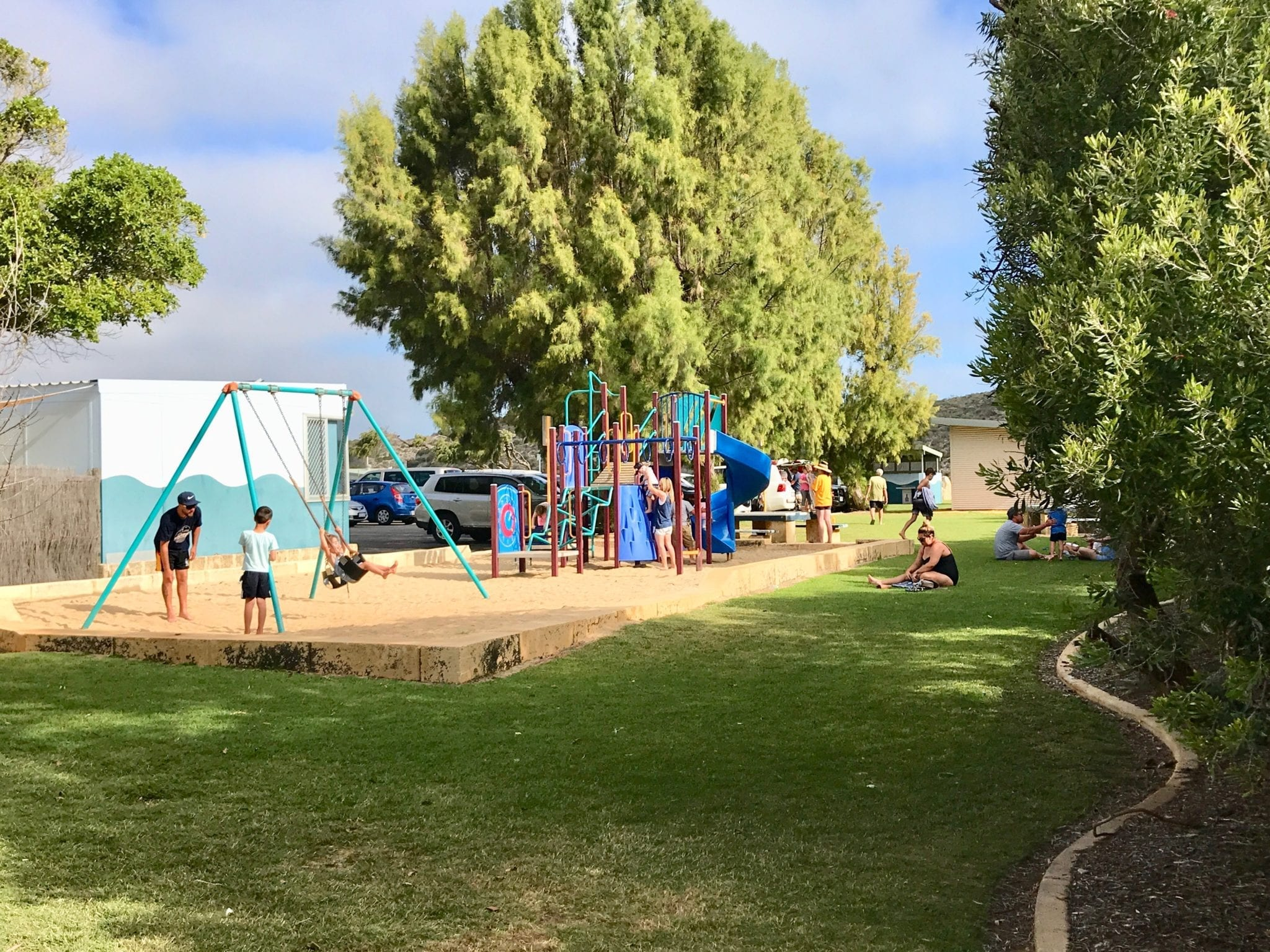 GUIDERTON CARAVAN PARK_7111