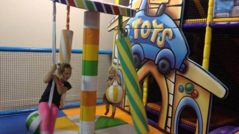 Chipmunks Playland and Cafe Wanneroo