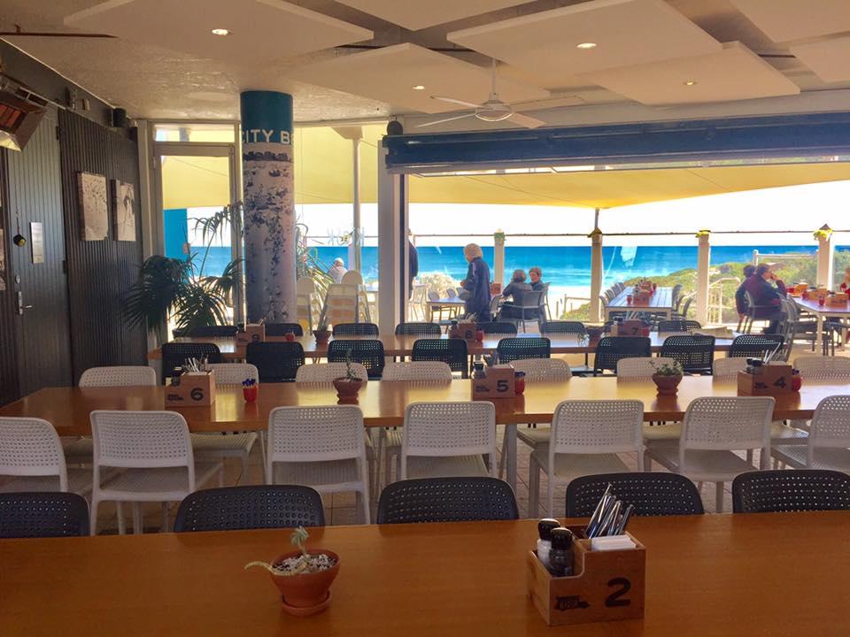 The Kiosk, Floreat Beach