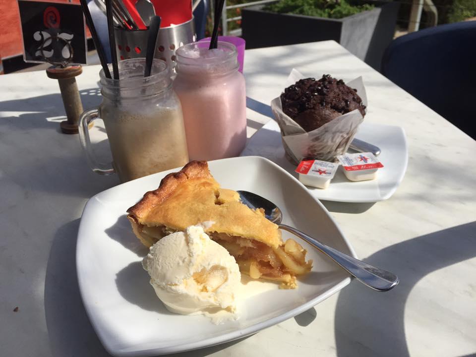 C U @ Park Cafe Gingin
