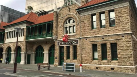 DFES Education and Heritage Centre