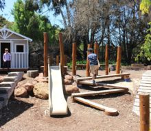 Masonmill Gardens, Carmel