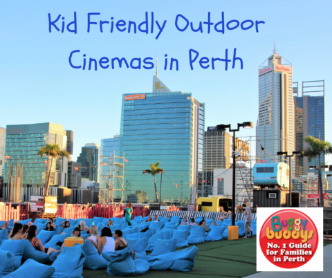 Best Outdoor Cinema Perth – including roof top cinema and drive in cinema