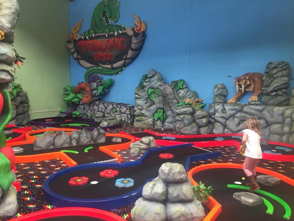 Funtastic4Kids Play Centre, Wangara