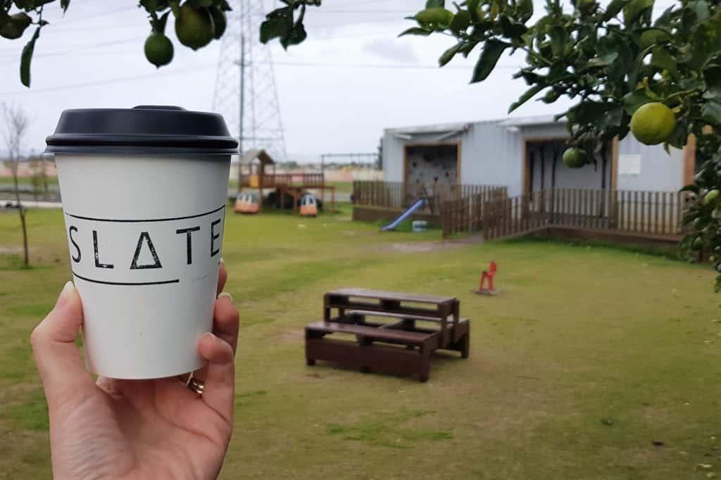Slate Cafe Bennett Springs
