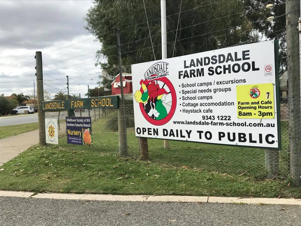 Landsdale Farm School