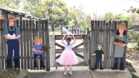 Landsdale Farm School