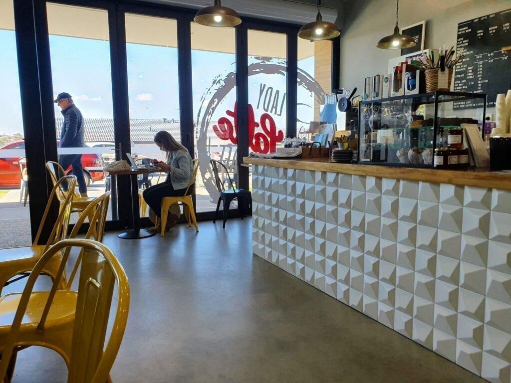 Lady Latte Cafe Scarborough