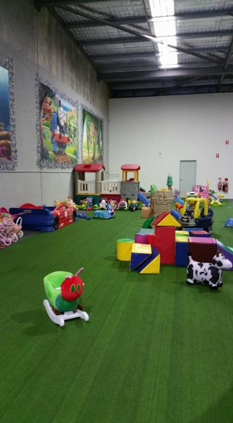 Toddler Town Central Play Centre Canning Vale