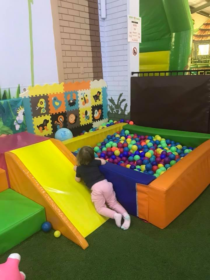 Mighty Jungle Indoor Play Centre, Morley