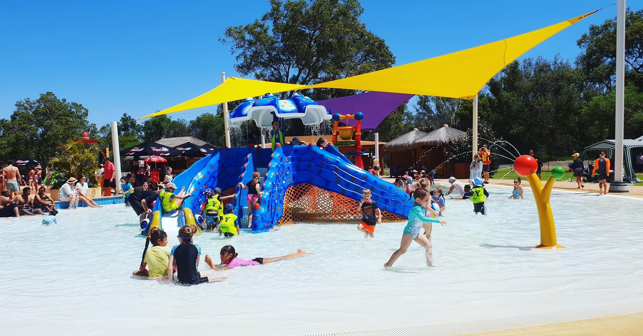 outback splash