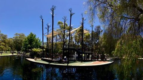 Zamia Cafe Kings Park