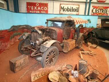 activitiesforkidsperth-motormuseum