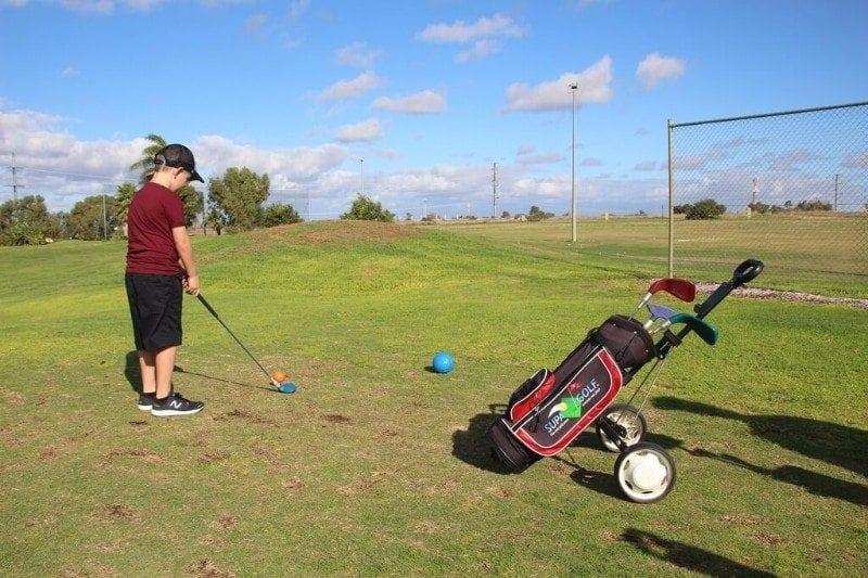 melville-golf