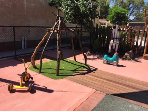 Western Australian Child and Parent Centres