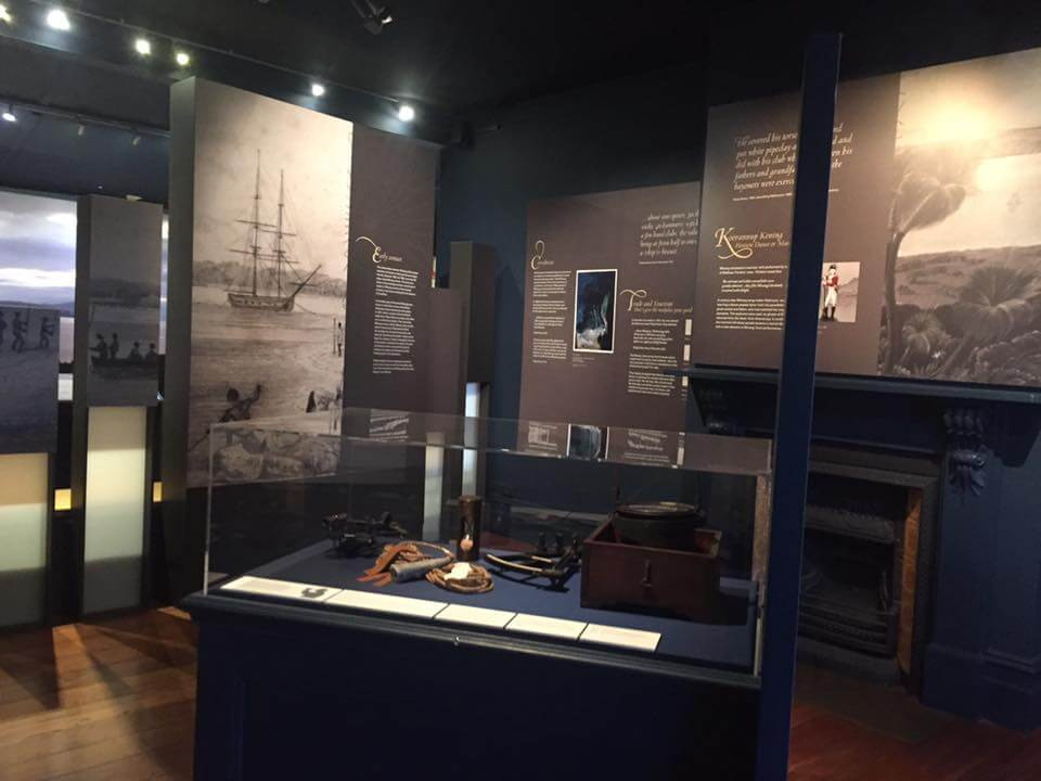 Museum of the great southern albany