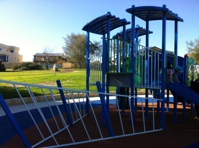 Burns Beach Playground