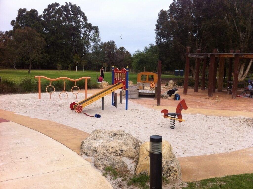 Rotary Park Wanneroo