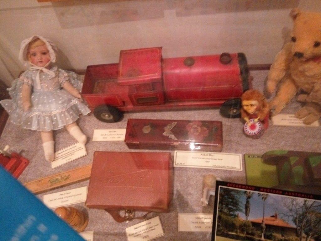 Azelia Ley Museum