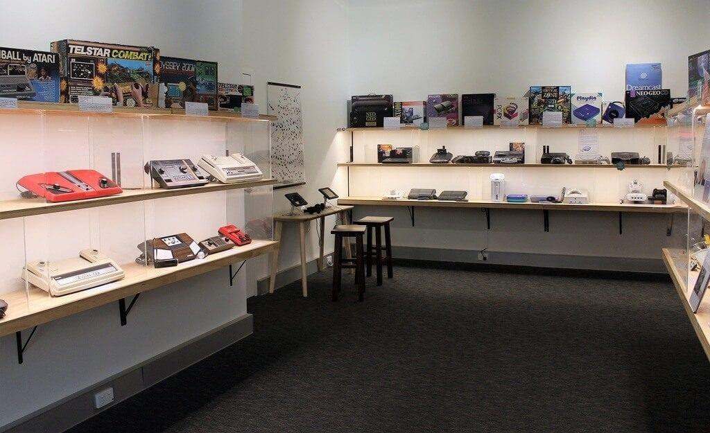 The Nostalgia Box Perth