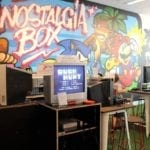The Nostalgia Box Perth
