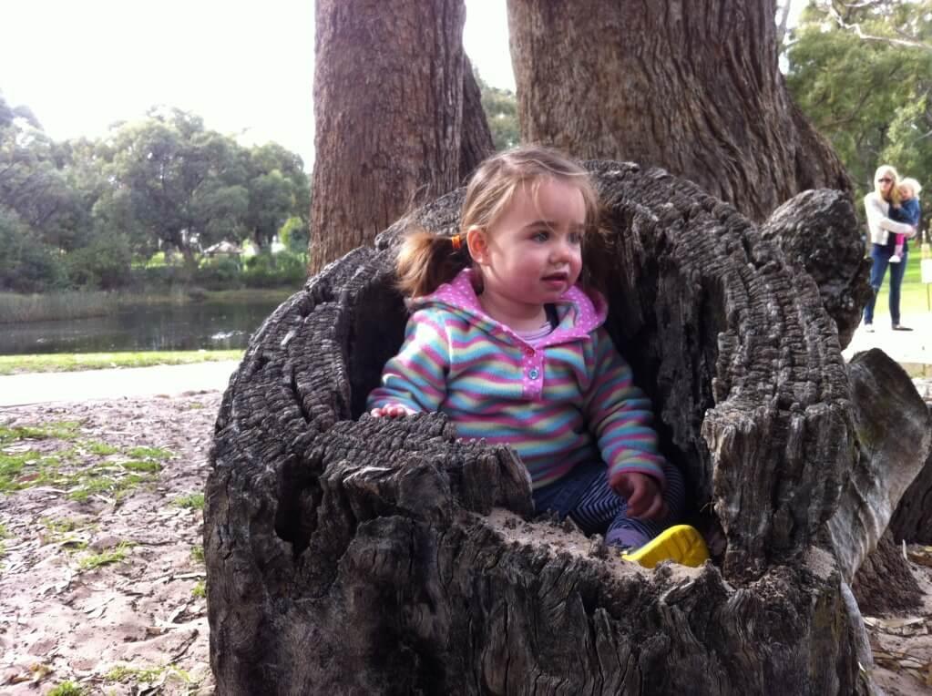 Mawson Park Hillarys