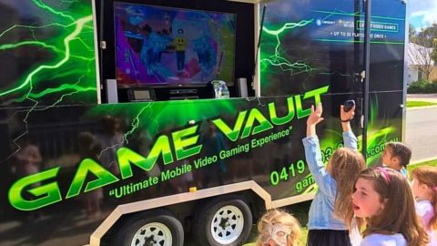 Gamevault Review