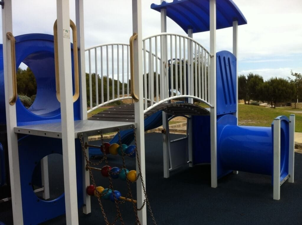 Burns Beach Foreshore Playground