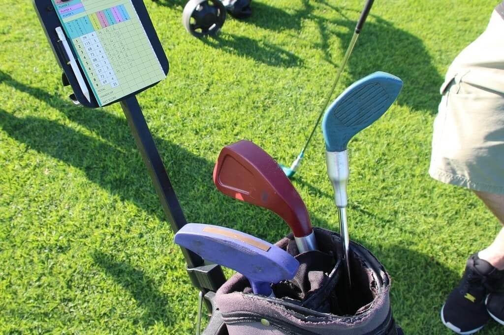 melville Supa Golf