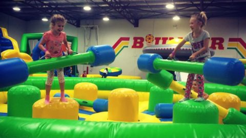 Inflatable World, Joondalup