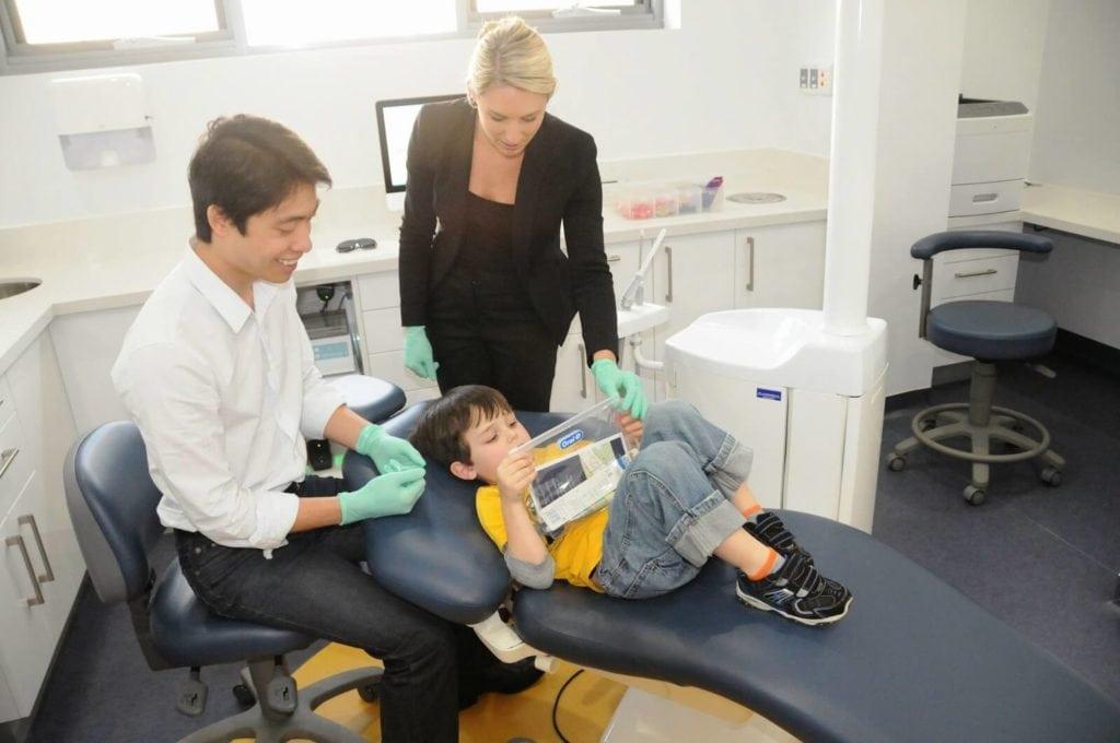 Kinderdental Paediatric Dentist, Claremont
