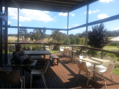 Cowaramup Brewing Company, Margaret River Region
