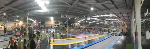 Bounce Kids Birthday Parties, Cannington