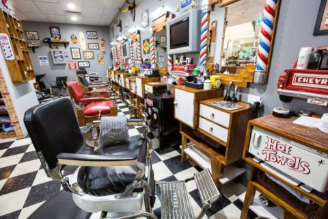 Roll n Dice Barber Shop, Canning Vale
