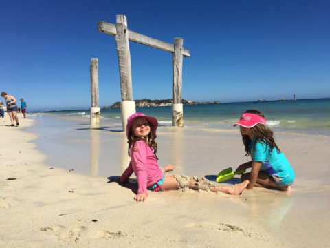 Hamelin Bay Holiday Park