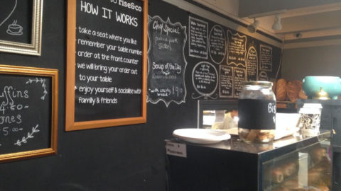 Rise & Co Craft Bakery and Kitchen, Busselton