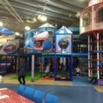 Atlantis Play Centre Kids Birthday Parties, Clarkson