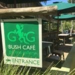 Goanna Cafe Dunsborough