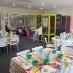 The Pottery Playroom Kids Party, Joondalup