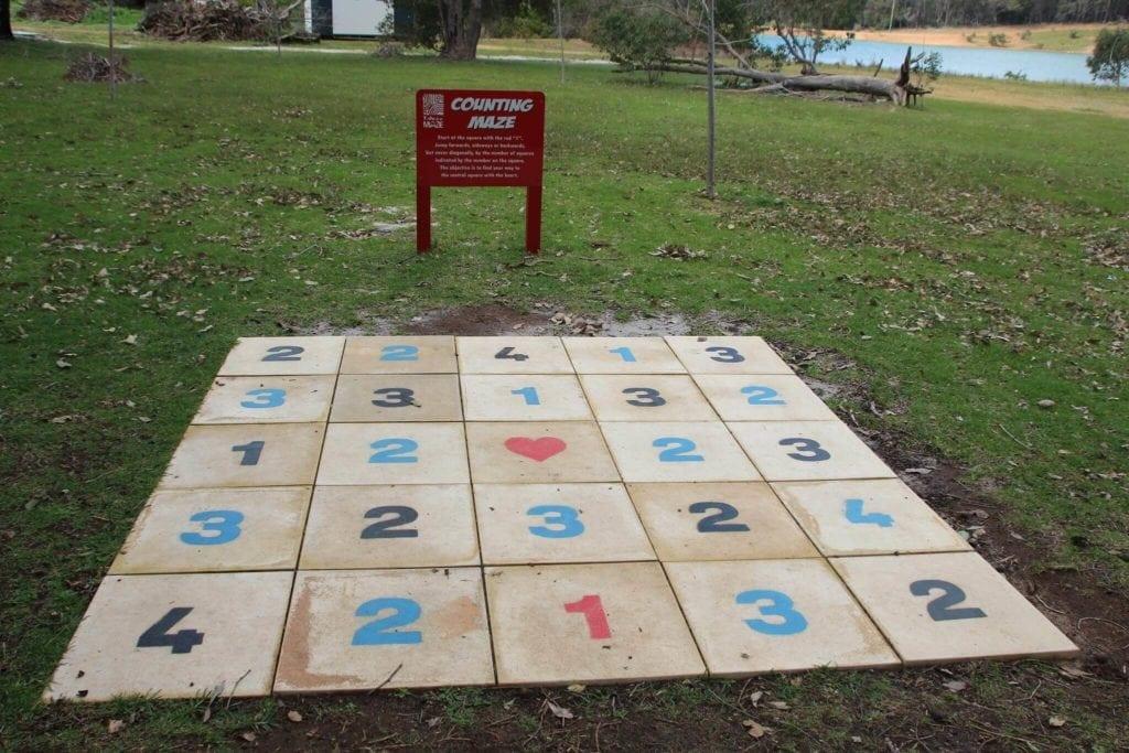 Yallingup Maze, Margaret River