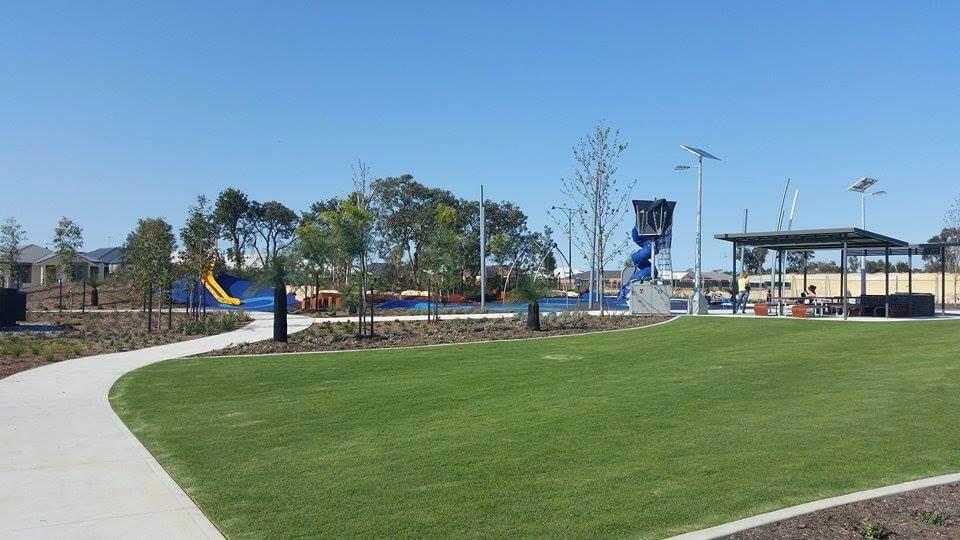 Calleya Playground, Banjup