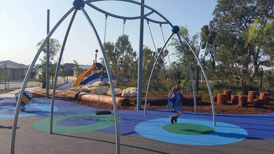 Calleya Playground, Banjup - Buggybuddys guide for families