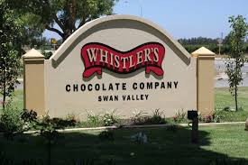Whistlers Chocolate Factory Buggybuddys Guide For