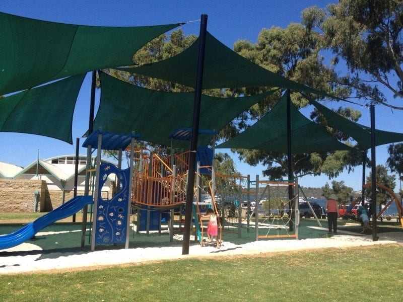 keanes point playground peppermint grove buggybuddys guide