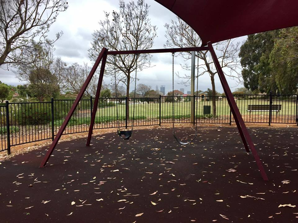 Seldon Street Playground, North Perth
