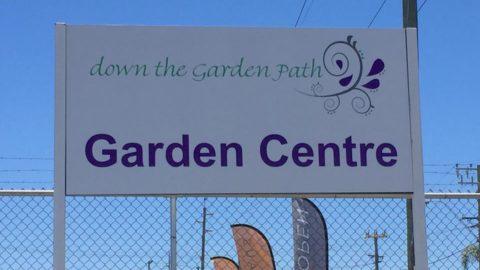 Down the Garden Path, Myaree