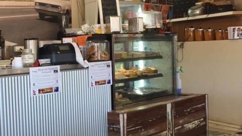 Raymond's Cafe, Tuart Hill