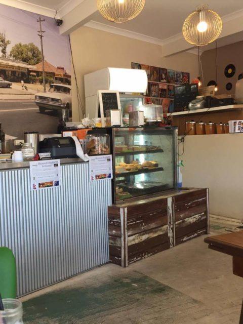 Raymond's Cafe, Tuart Hill – CLOSED